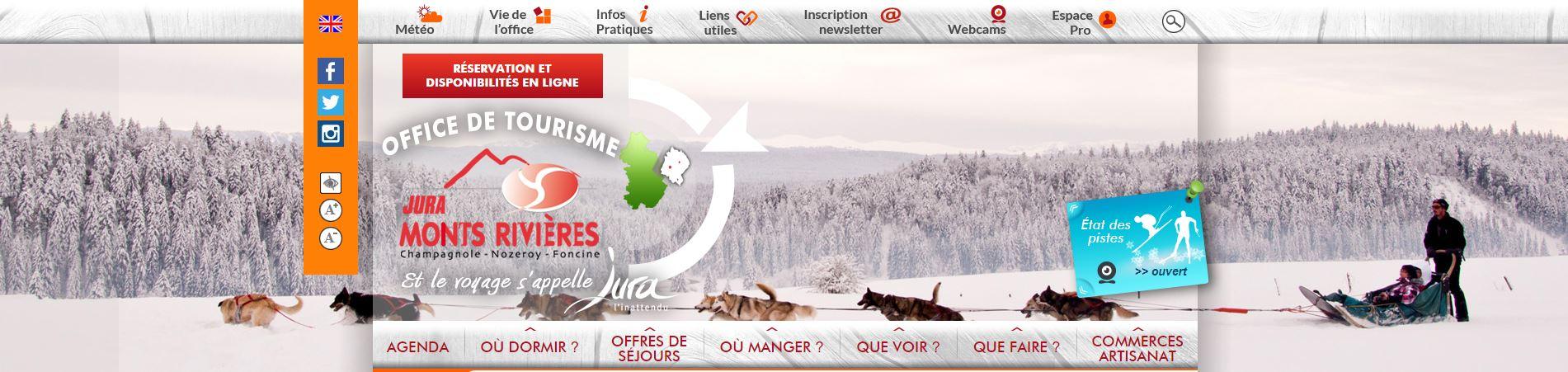 Jura Monts Rivières